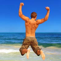 How to Get Energy and Build Stamina Naturally – Take Care of Your Body