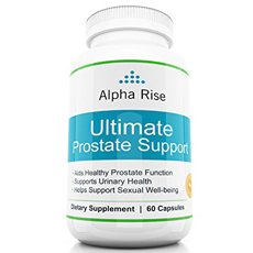 Alpha Rise Prostate Support
