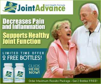 Joint Advance Advantages
