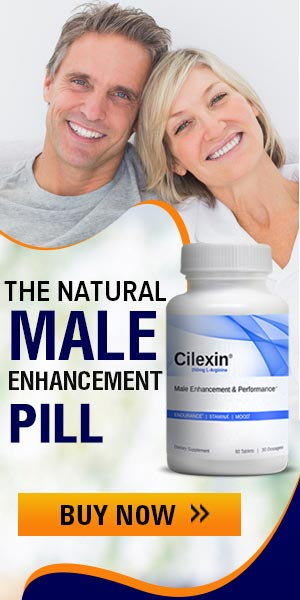 Cilexin boost testosterone